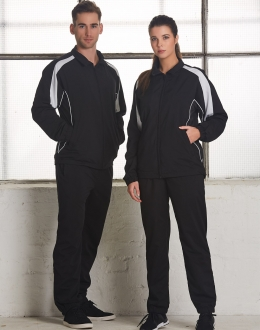 Legend Warm Up Tracksuit