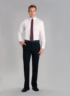 M9340 Mens Poly/Viscose Stretch Pant