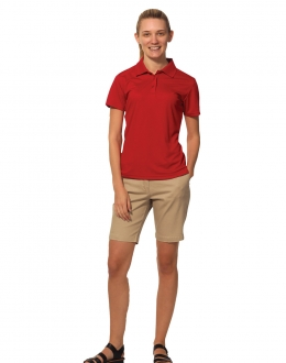 M9461 Ladies Chino Shorts