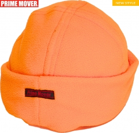 MC602 Fleece Beanie