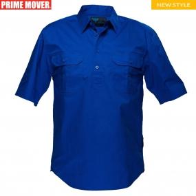 MC905 Adelaide Shirt, Short Sleeve, Light Weight