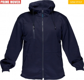 MF317 Water Repellent Fleece Hoodie