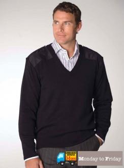 Men's Security Pullover