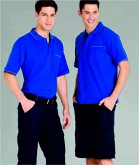 Men's Short Regular