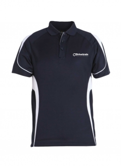 Mens Bell Polo