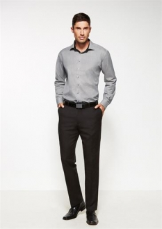 Cool Stretch Mens Plain Slimline Leg Pant