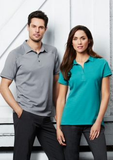 P706LS Profile Polo Ladies