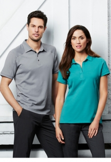 P706MS Profile Mens Polo