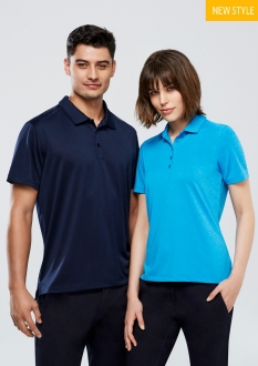 P815MS Aero Mens Polo