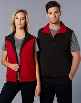 PF04A Mariner Unisex Reversible Vest