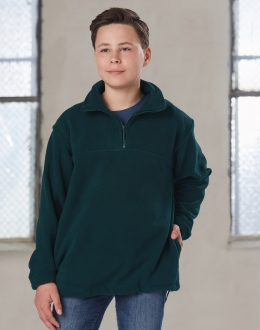 PF11 Kids Mt Buller Polar Fleece Jumper