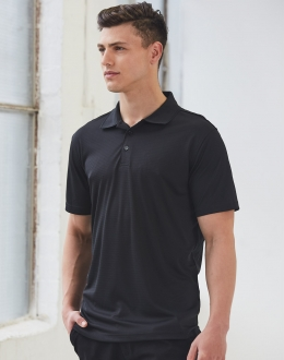 PS75 Icon Textured Polo Mens