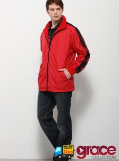 Pinnacle Waterproof Jacket