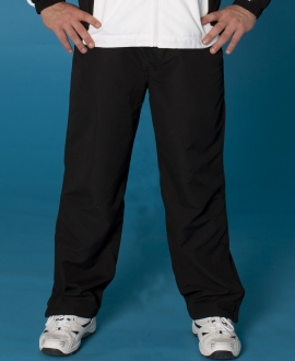 Podium Warm Up Zip Pant