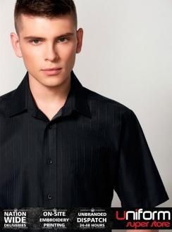 S312MS Preston Short Sleeve Shirt