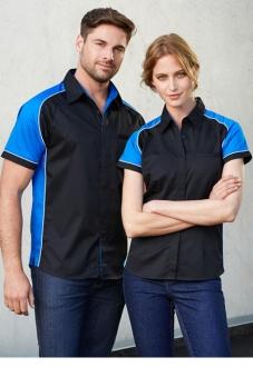 S10112 Mens Nitro Shirt