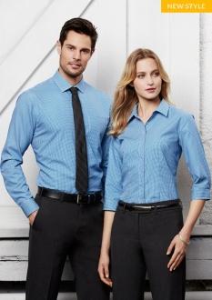 S716LT Ellison Ladies Shirt 3/4 Sleeve