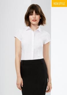 S812LS Euro Shirt Ladies S/S