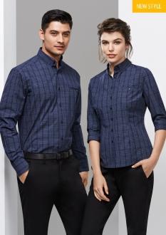 S820LT Harper Ladies Shirt 3/4