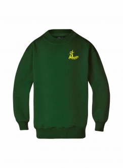 SAP Crew Neck Sweater