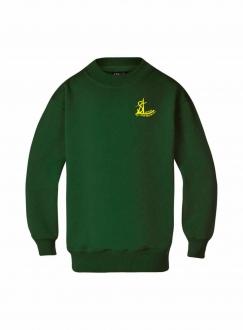 SAP Crew Neck Sweater