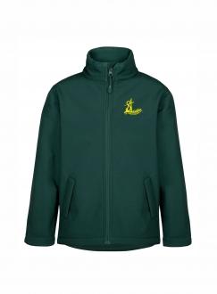 SAP Softshell Jacket