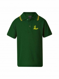 SAP Sport Polo Youth SS