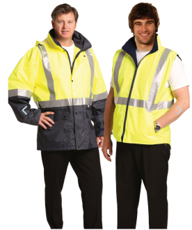 SW20A 2 in 1 Jacket Larger