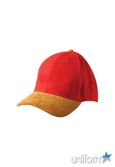 CH05 Suede Cap