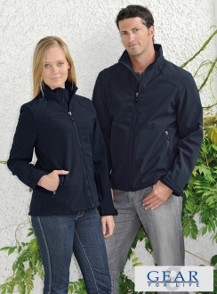 Summit Unisex Jacket