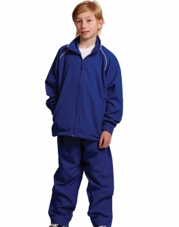 TP21Y Kids Competitor Track Pants
