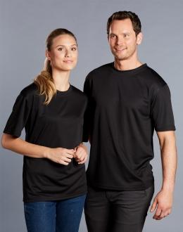 TS23 Unisex CoolDry T-Shirt