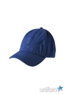 Traditional Unstructured Cap