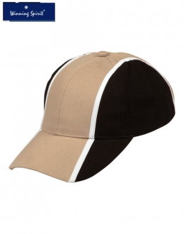 Tri-colour Cap