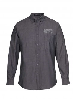 UTC L/S Managers Shirt