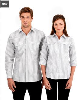 W30 Mens Cassidy Shirt SS
