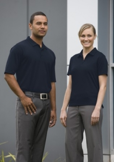 WDGAXP Dri Gear Axis Polo Womens