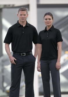WDGVPP Dri Gear Vapour Polo Ladies