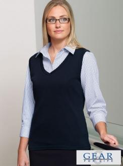 Womens Merino Vest