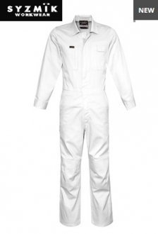 ZC560 Mens Lightweight Cotton Drill Overalls