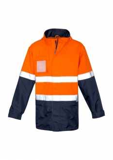 ZJ357 Ultralite Waterproof Jacket