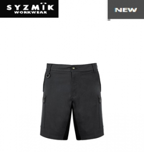 ZS340 Mens Streetworx Stretch Shorts