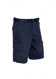 ZS502 Basic Cargo shorts