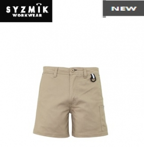 ZS507 Mens Rugged Cooling Short Shorts