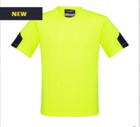ZW505 Hi Vis Squad T-Shirt Mens