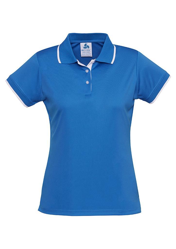 Ladies Miami Polo